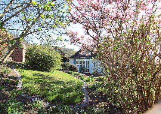 Von Kuhn Immobilien verkauftes 2-Familienhaus in Bad Kissingen