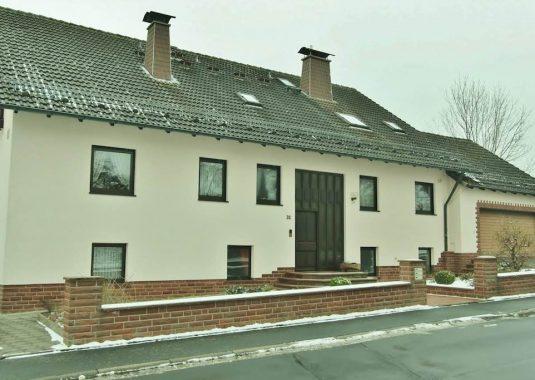 Von Kuhn Immobilien verkauftes 3-Familienhaus in Bad Kissingen