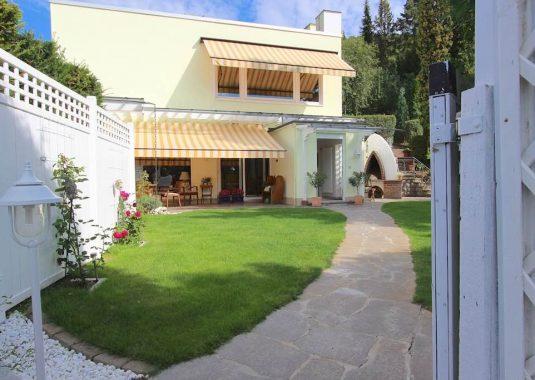 Durch Kuhn Immobilien verkauftes Einfamilienhaus in Bad Kissingen