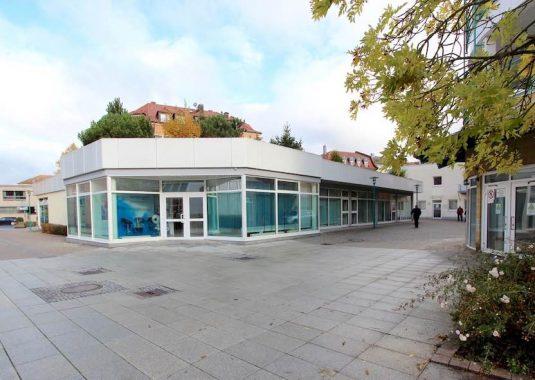 Von Kuhn Immobilien verkaufte Gewerbeimmobilie in Bad Kissingen