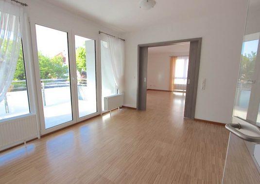 Mietwohnung von Kuhn Immobilien in Bad Kissingen