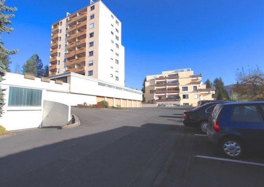 Die Traumhafte Wohnlage dieser Eigentumswohnung von Kuhn Immobilien
