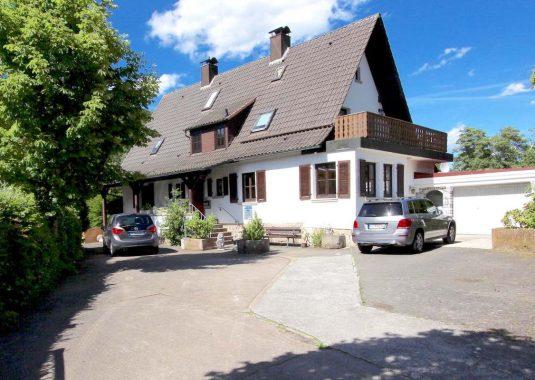 76 Kurpark Staatsbad Bad Brückenau
