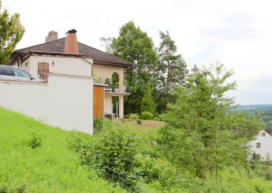 Immobilien Kuhn 78 Villa Bad Bocklet