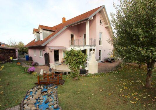 Ein weiteres Einfamilienhaus verkauft durch Kuhn Imobilien Bad Kissingen
