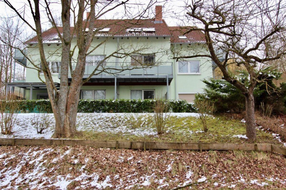 Wohnhaus - Kuhn Immobilien Bad Kissingen