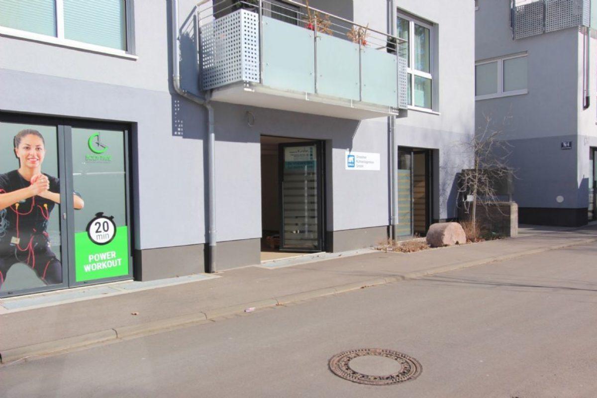 Gewerbeeinheiten - Kuhn Immobilien Bad Kissingen