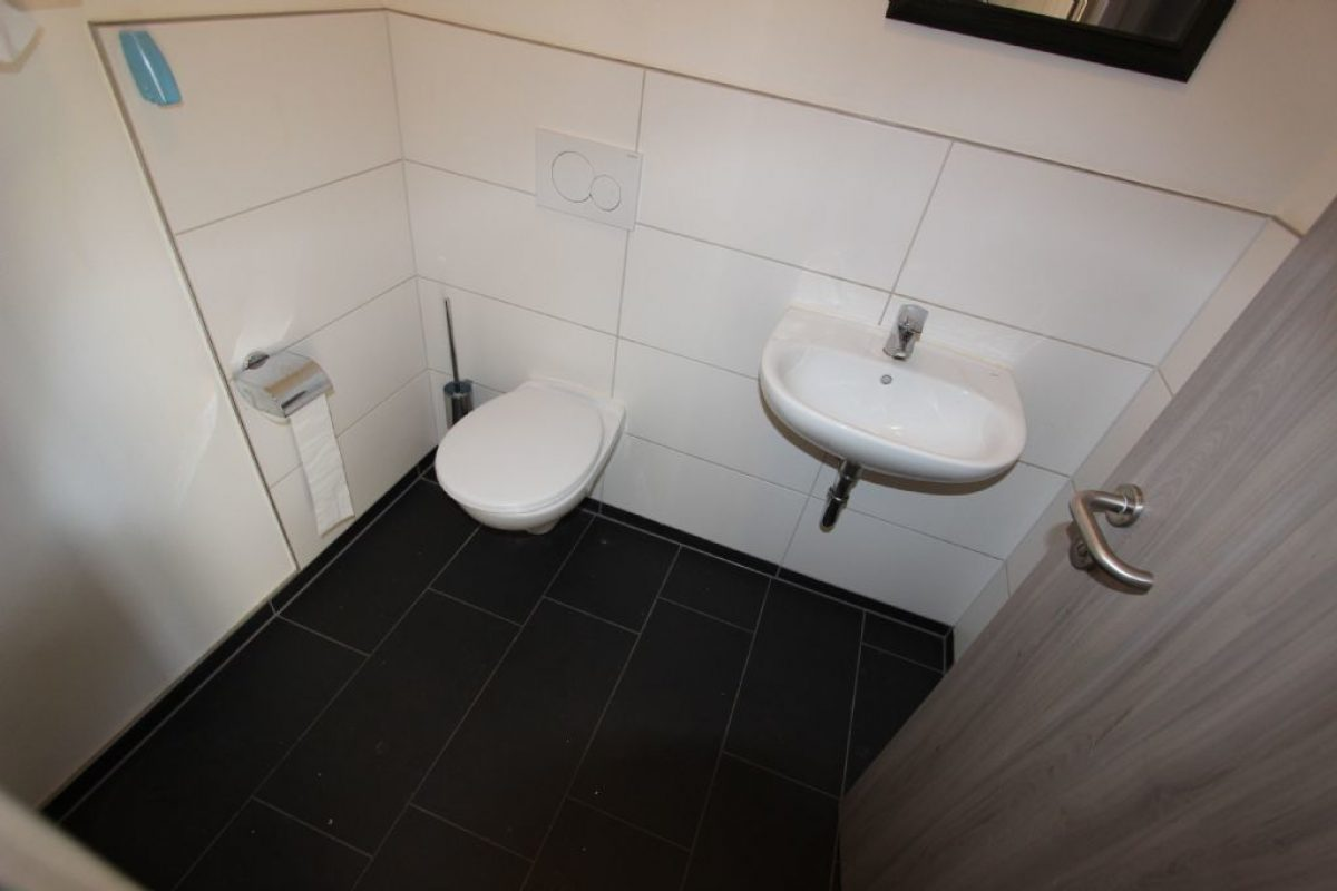 WC - Kuhn Immobilien Bad Kissingen