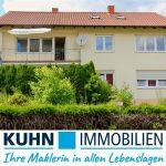 Modernisiertes 2-Familienwohnhaus in ruhiger Lage in Hammelburg