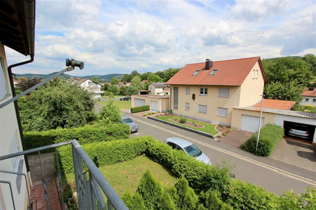 OG Blick 2 - Kuhn Immobilien Bad Kissingen