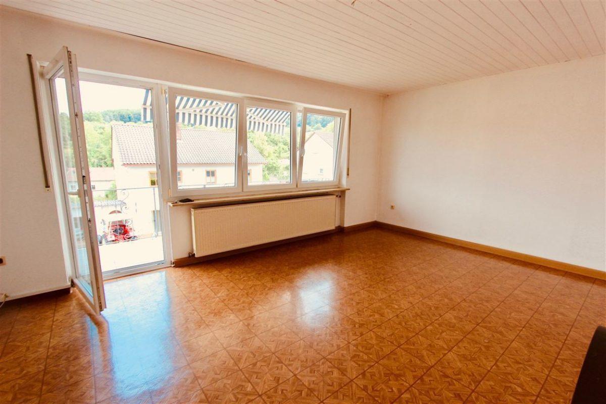 OG Wohnzimmer - Kuhn Immobilien Bad Kissingen