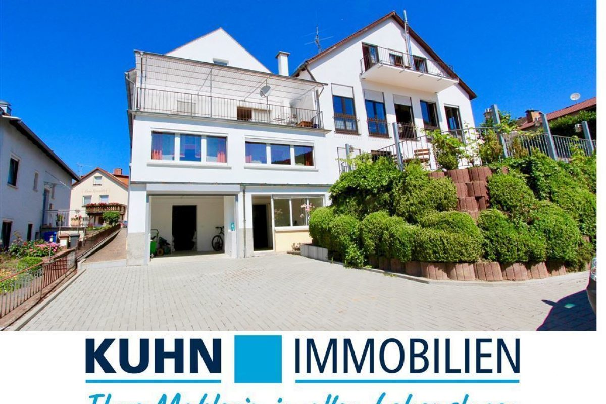 Titelbild + Signet Copy 11 - Kuhn Immobilien Bad Kissingen