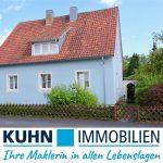 [BEREITS VERKAUFT] Einfamilienwohnhaus in der Mitte Deutschlands! 1 Kilometer zur A7 Bad Kissingen/Hammelbg.