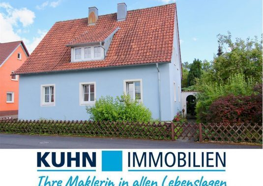 Ansicht 1 - Kuhn Immobilien Bad Kissingen