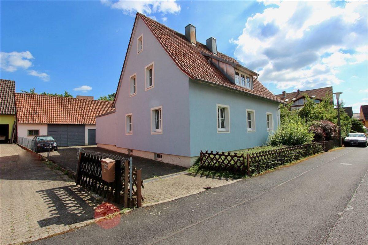Ansicht 2 - Kuhn Immobilien Bad Kissingen
