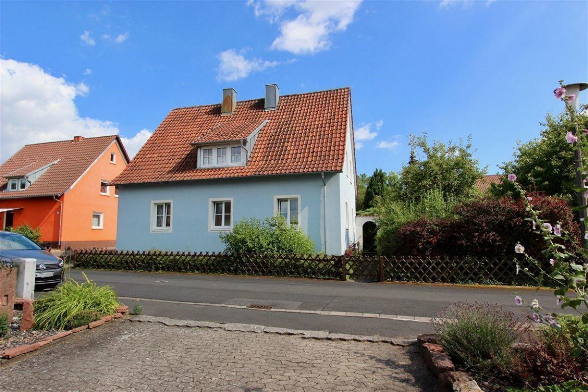Ansicht 3 - Kuhn Immobilien Bad Kissingen