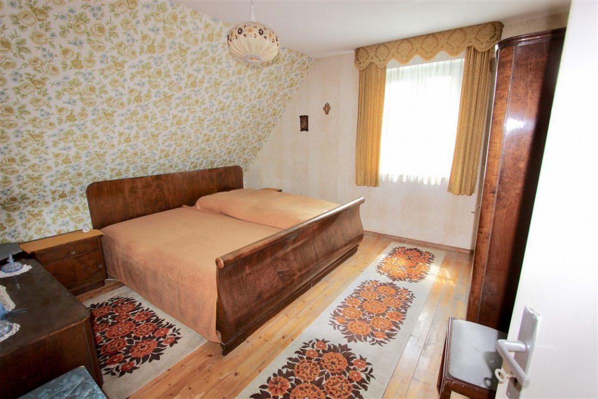 DG Schlafzimmer - Kuhn Immobilien Bad Kissingen