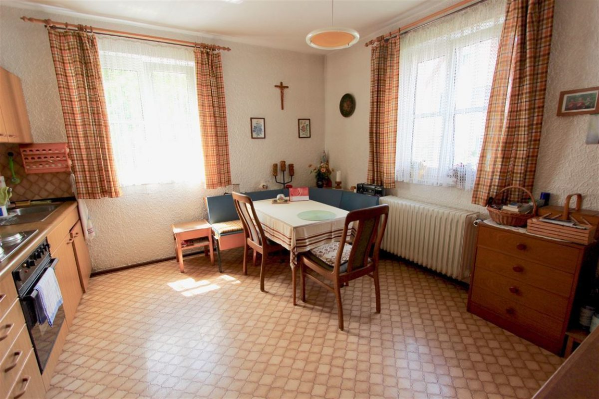 EG Küche 1 - Kuhn Immobilien Bad Kissingen