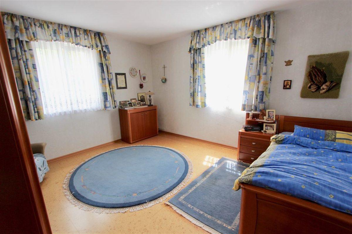 EG Schlafzimmer - Kuhn Immobilien Bad Kissingen