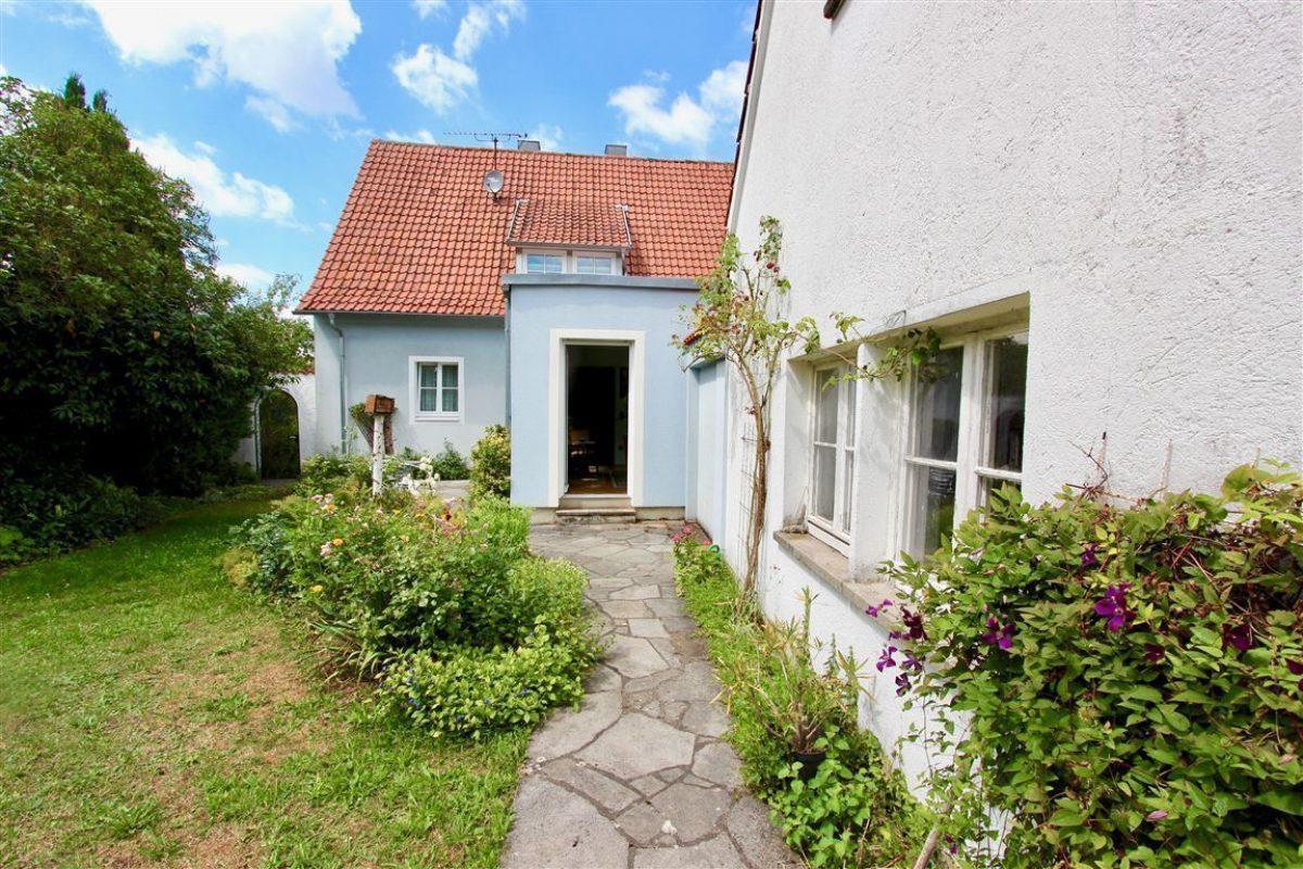 Garten 2 - Kuhn Immobilien Bad Kissingen