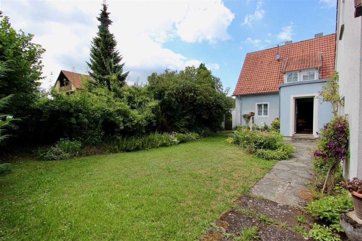 Garten 3 - Kuhn Immobilien Bad Kissingen