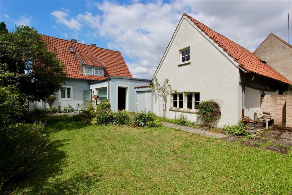 Garten - Kuhn Immobilien Bad Kissingen