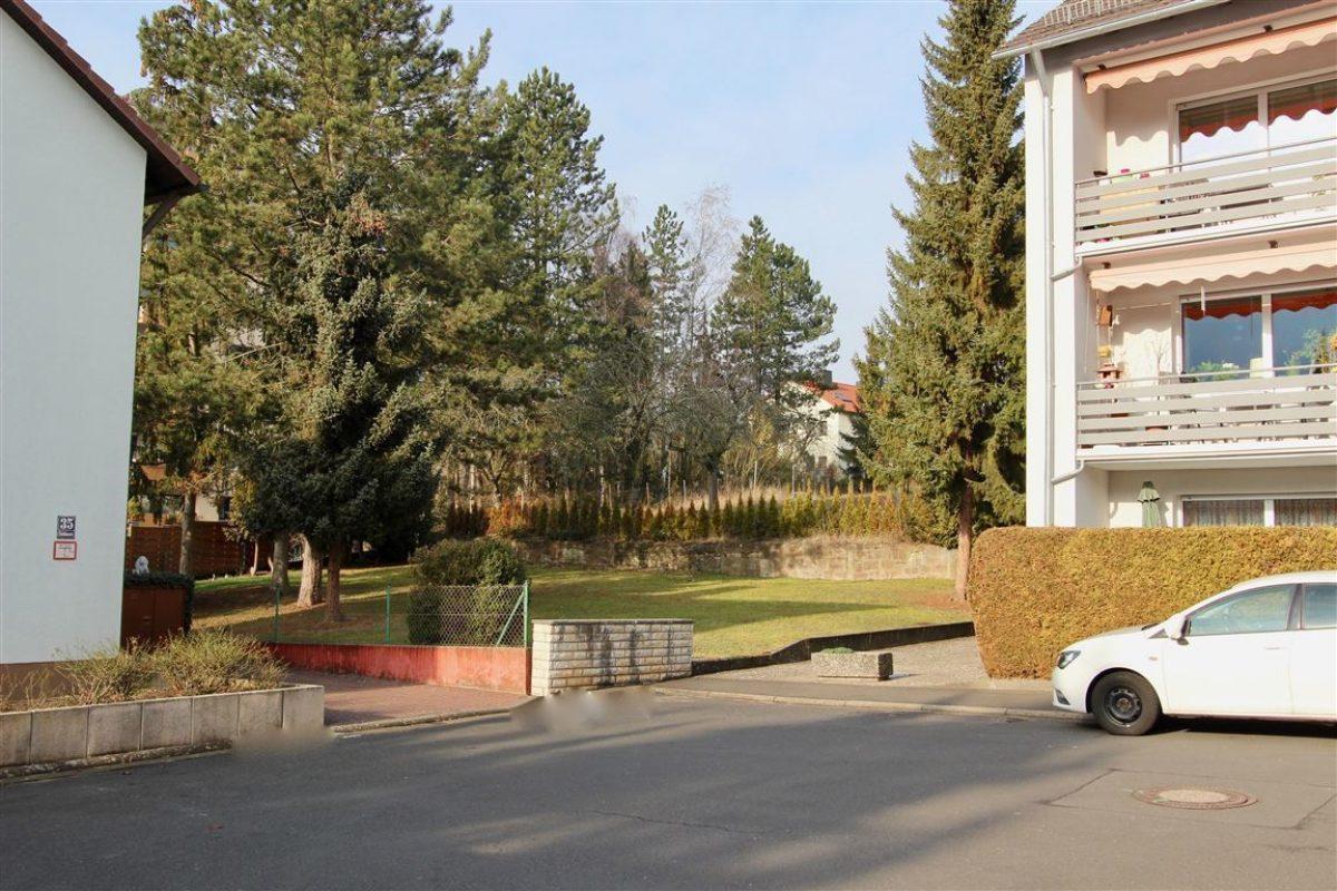 Garten, Sackstr. - Kuhn Immobilien Bad Kissingen