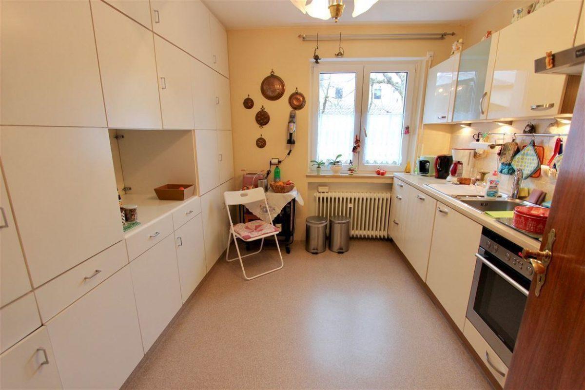 Küche 1. OG - Kuhn Immobilien Bad Kissingen