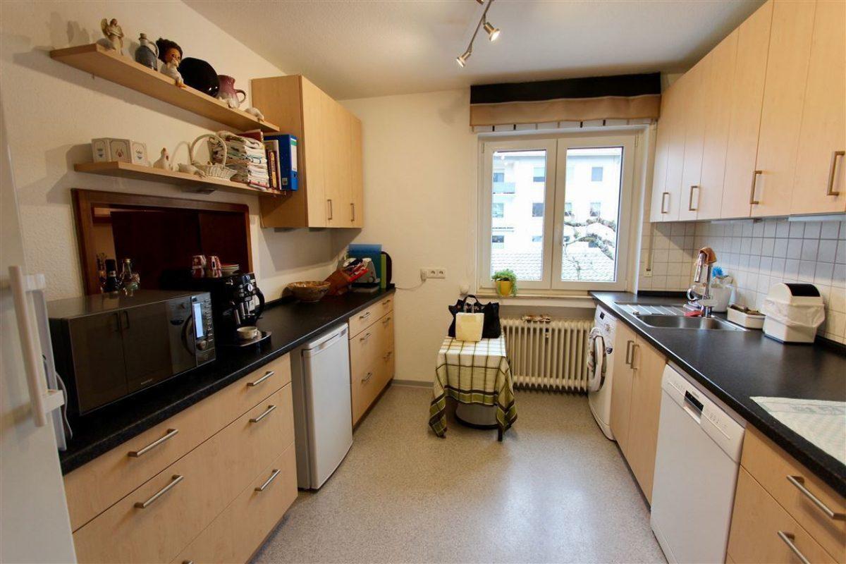 Küche 2.OG - Kuhn Immobilien Bad Kissingen