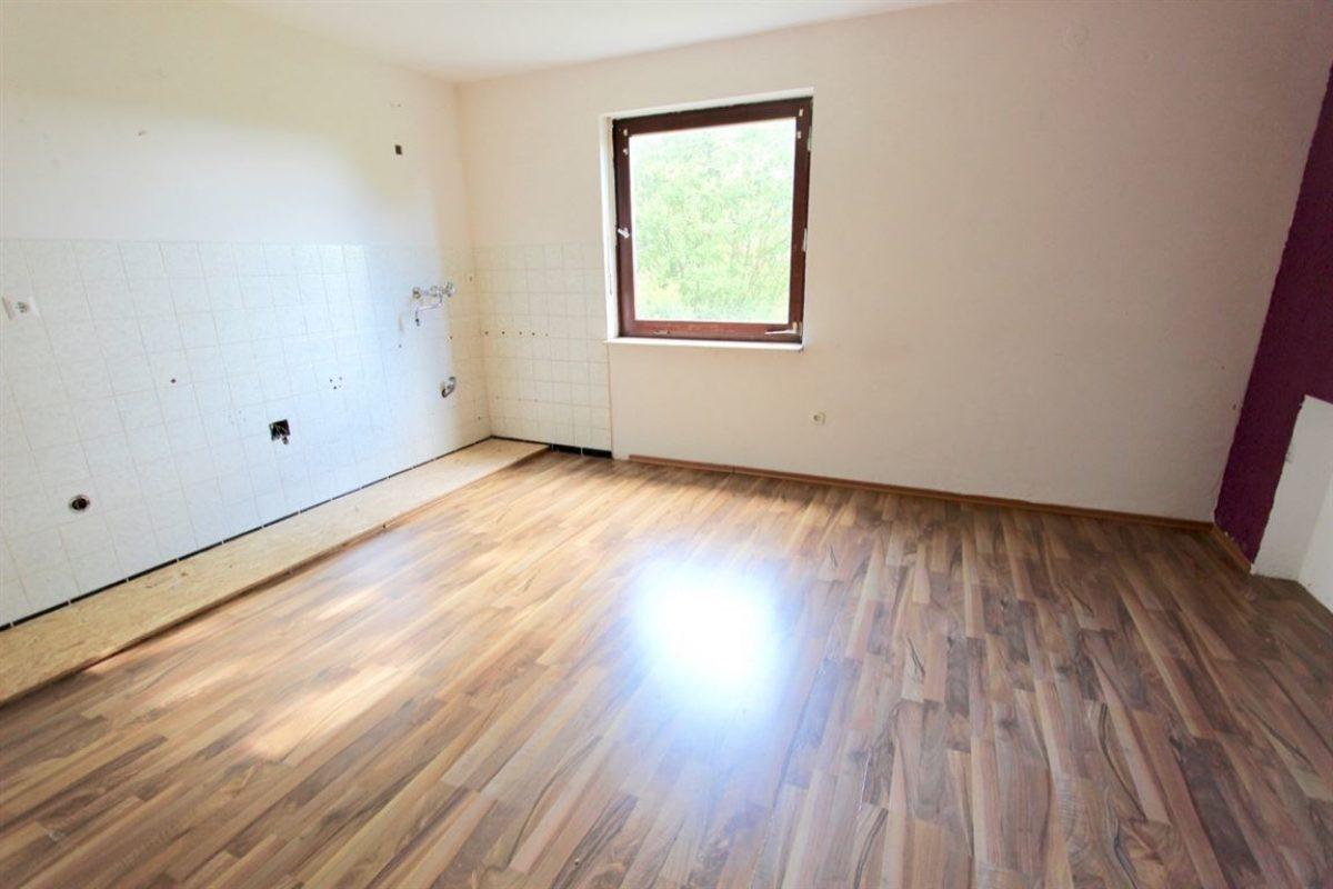 UG: Küche - Kuhn Immobilien Bad Kissingen