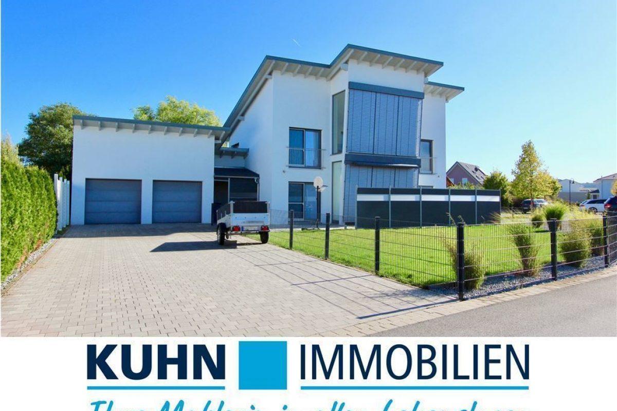 Ihr neues Zuhause - Kuhn Immobilien Bad Kissingen