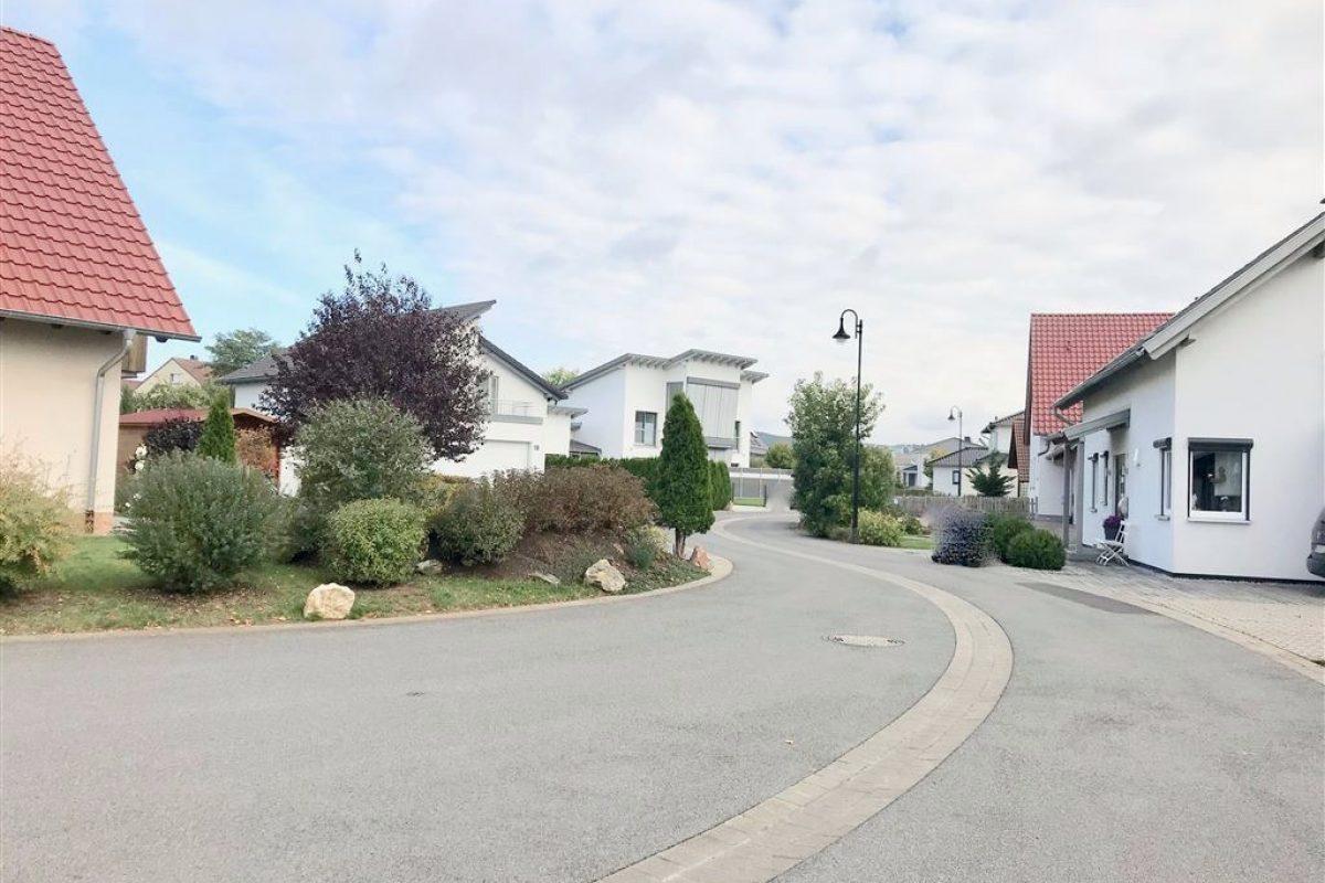 Wohngebiet - Kuhn Immobilien Bad Kissingen