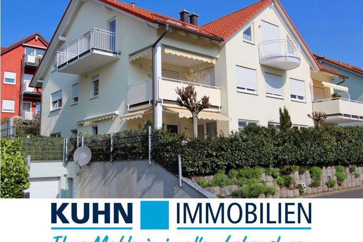 Ansicht - Kuhn Immobilien Bad Kissingen