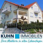 [RESERVIERT] Hochwertige 3 Zi.-Eigentumswohnung in beliebter Wohnlage mit TG – Stellplatz