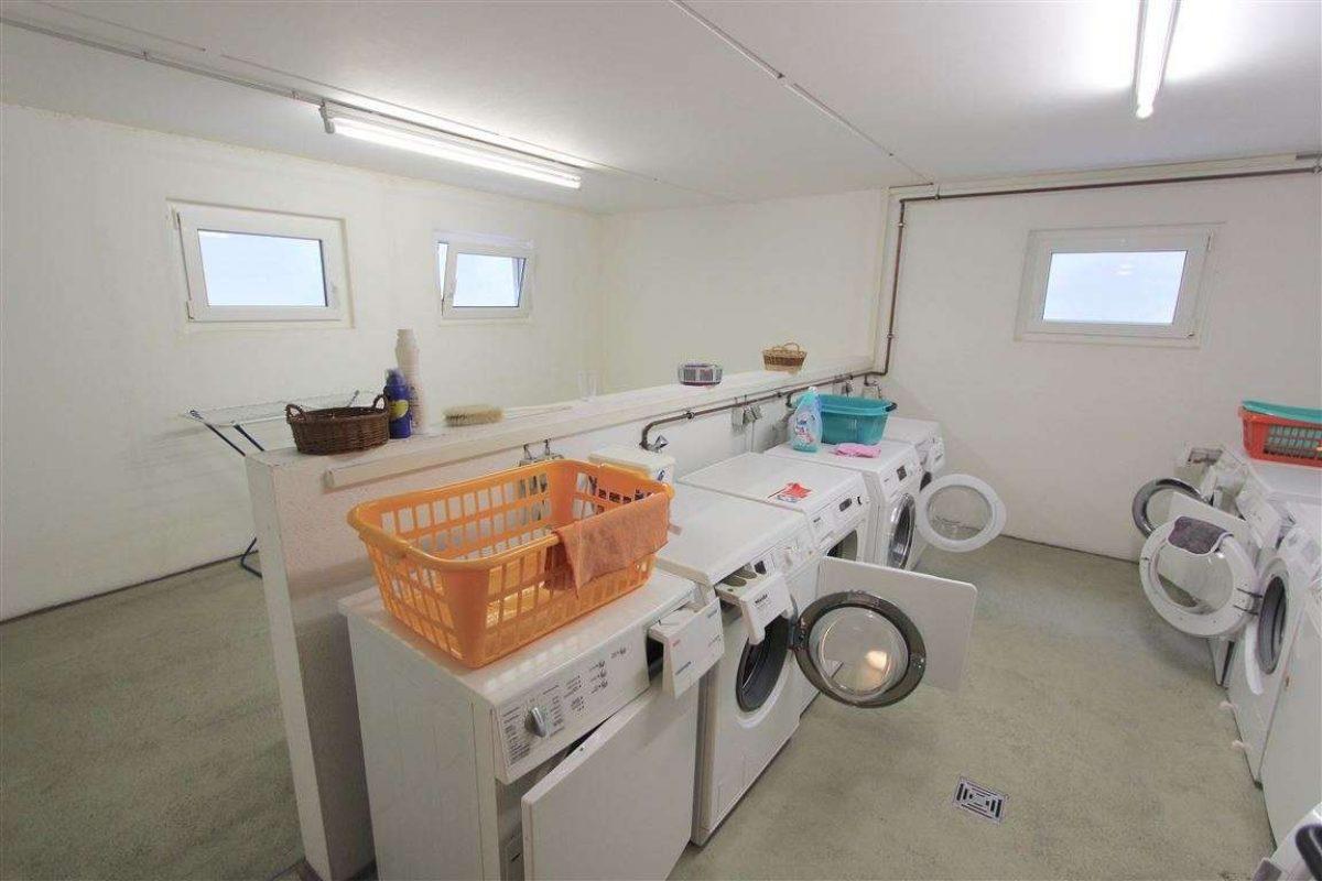 Waschmaschinenraum - Kuhn Immobilien Bad Kissingen