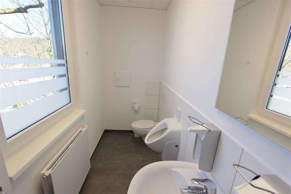 """Kunden WC """"H"""" - Kuhn Immobilien Bad Kissingen"""