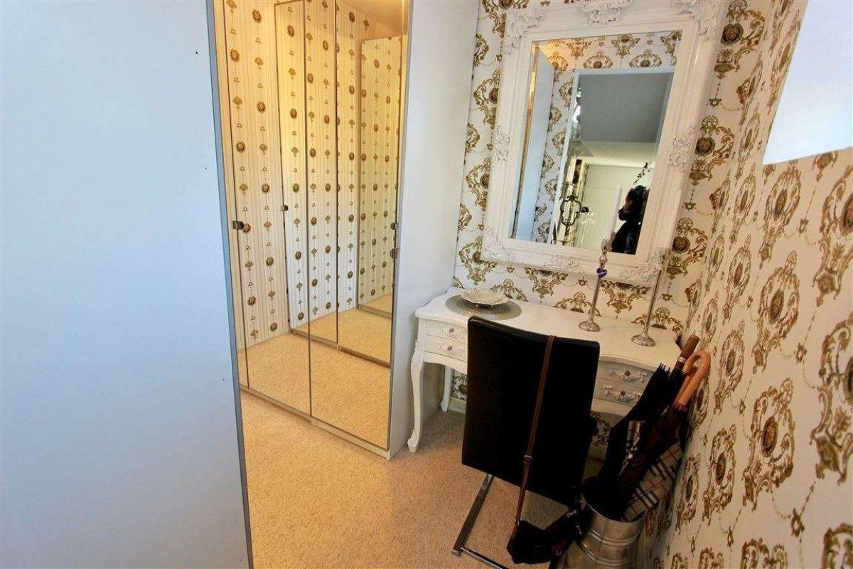 Garderobenbereich/Diele EG - Kuhn Immobilien Bad Kissingen