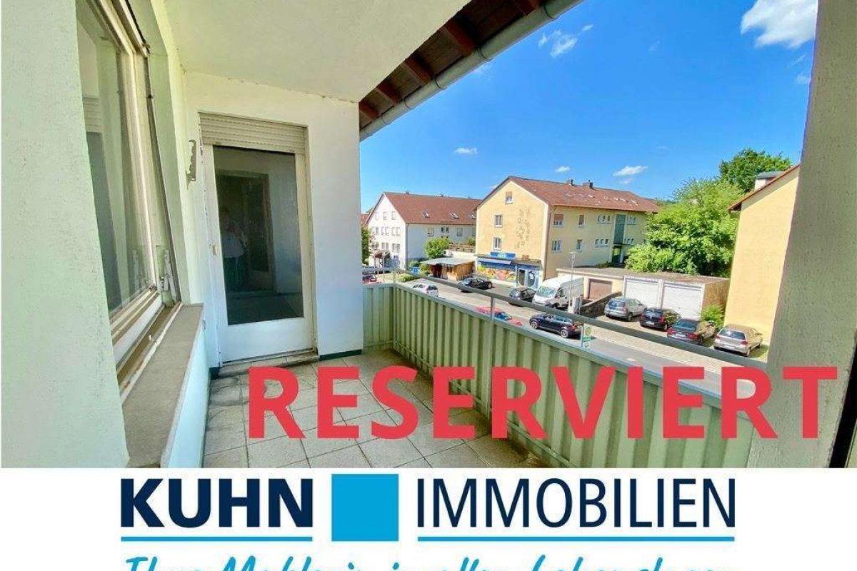 Reserviert - Kuhn Immobilien Bad Kissingen