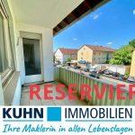 Eigentumswohnung in beliebter Wohnlage in Bad Neustadt