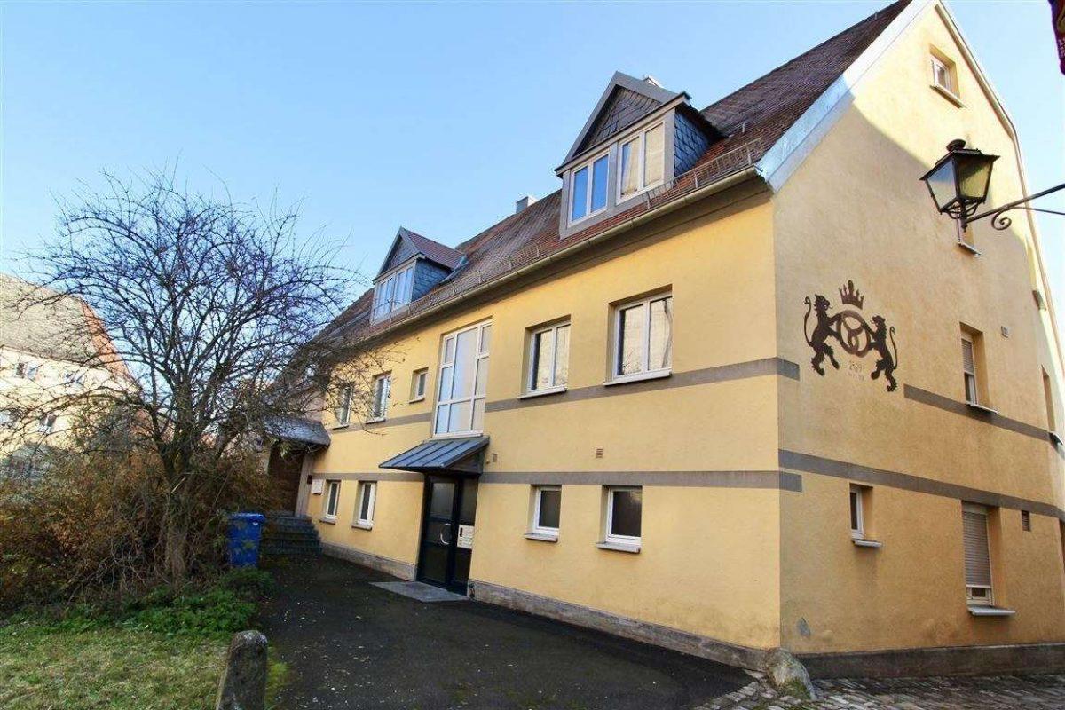 Rückseite - Kuhn Immobilien Bad Kissingen