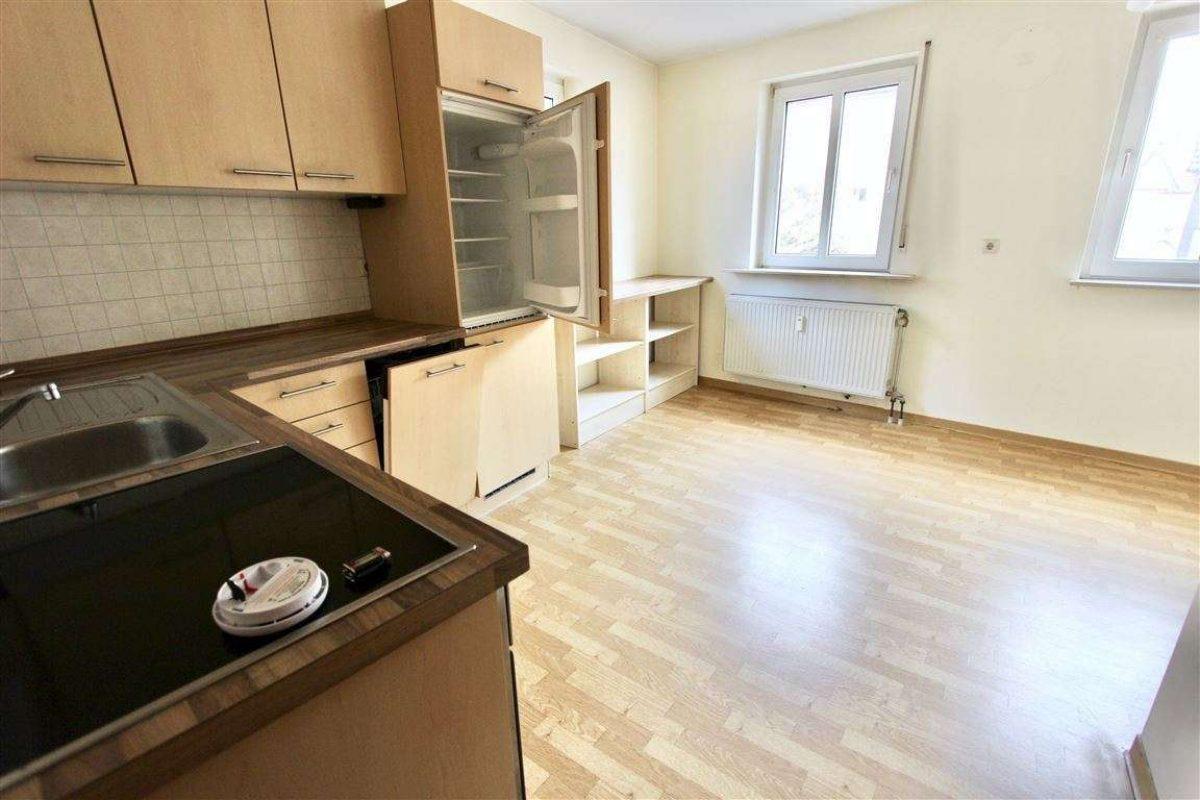 Wohnküche - Kuhn Immobilien Bad Kissingen
