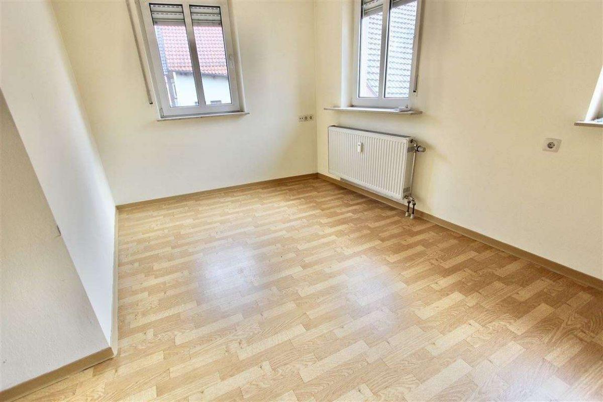 Zimmer - Kuhn Immobilien Bad Kissingen