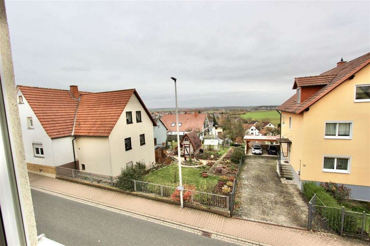 Blick - Kuhn Immobilien Bad Kissingen