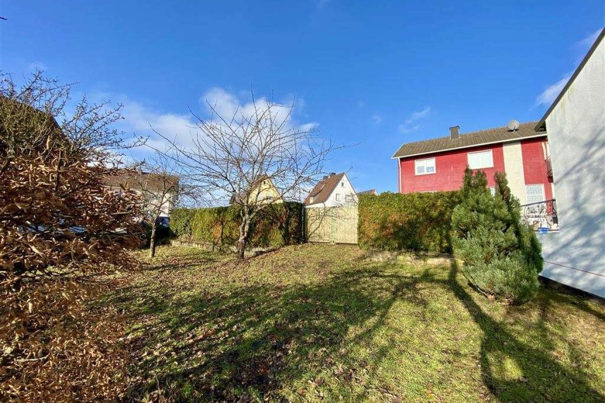 Grundstück - Kuhn Immobilien Bad Kissingen