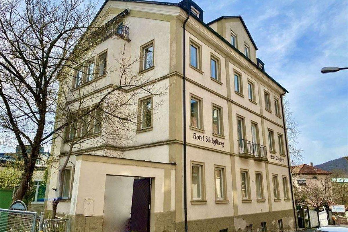Hotel Schloßberg - Kuhn Immobilien Bad Kissingen