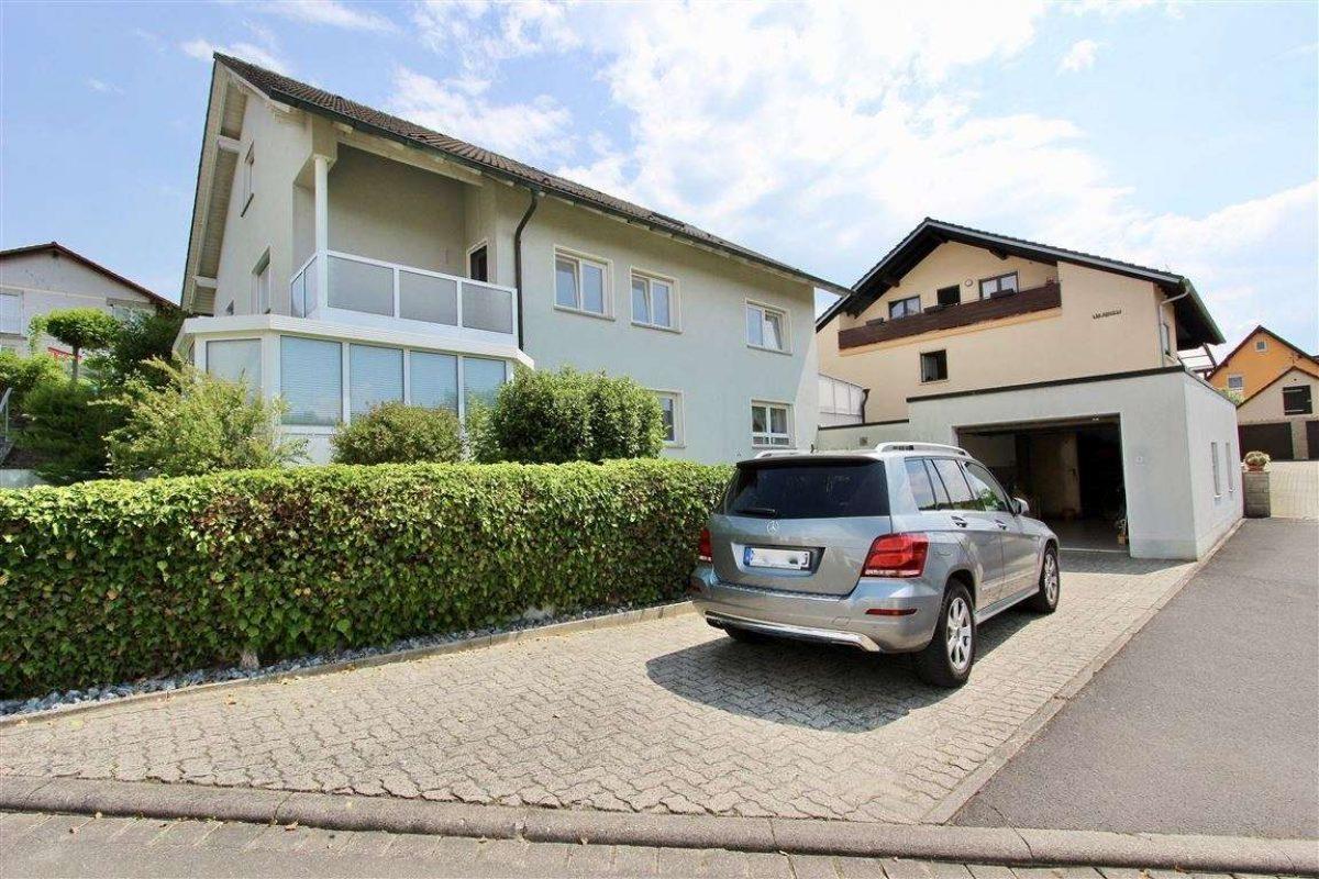 Garage - Kuhn Immobilien Bad Kissingen