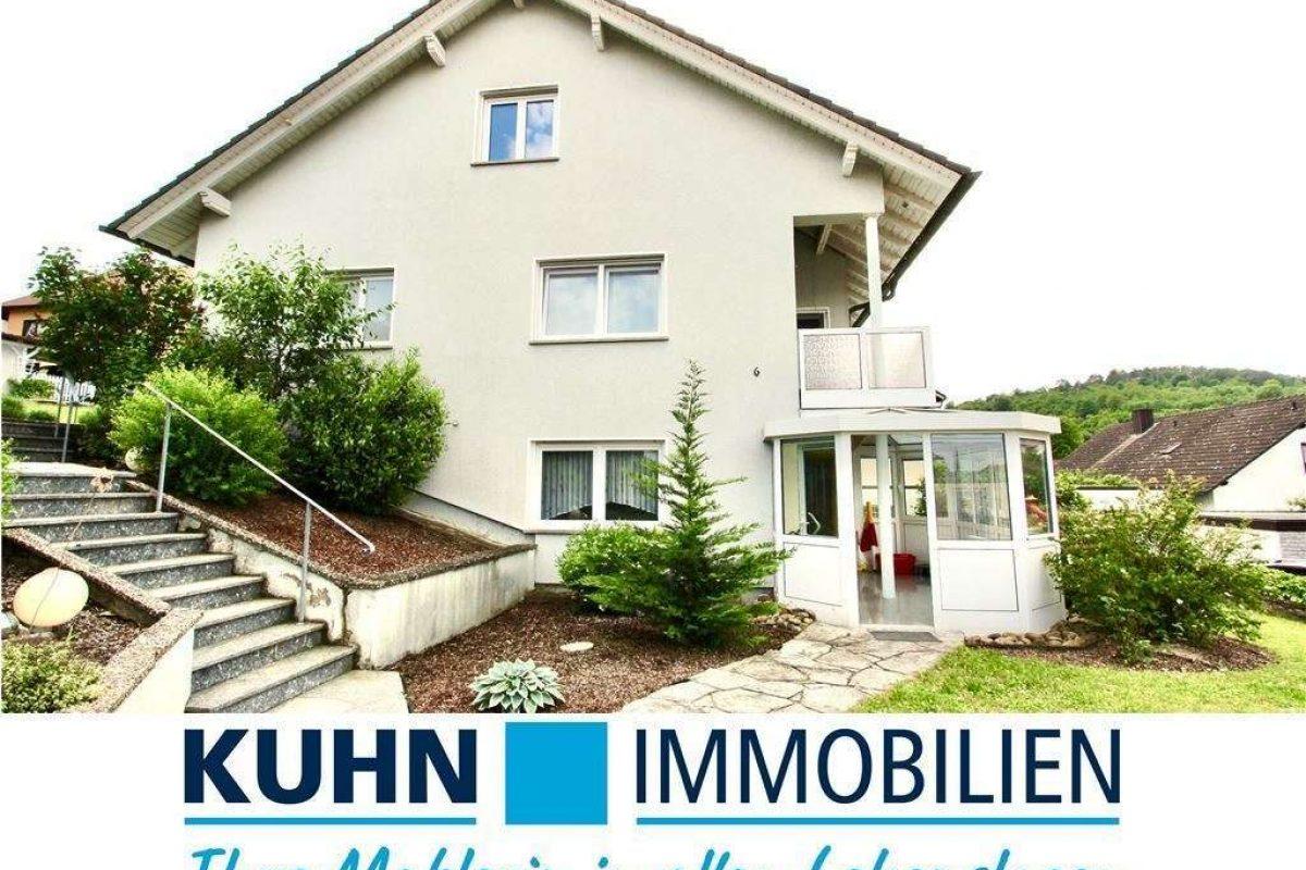 Ihr neues Domizil - Kuhn Immobilien Bad Kissingen