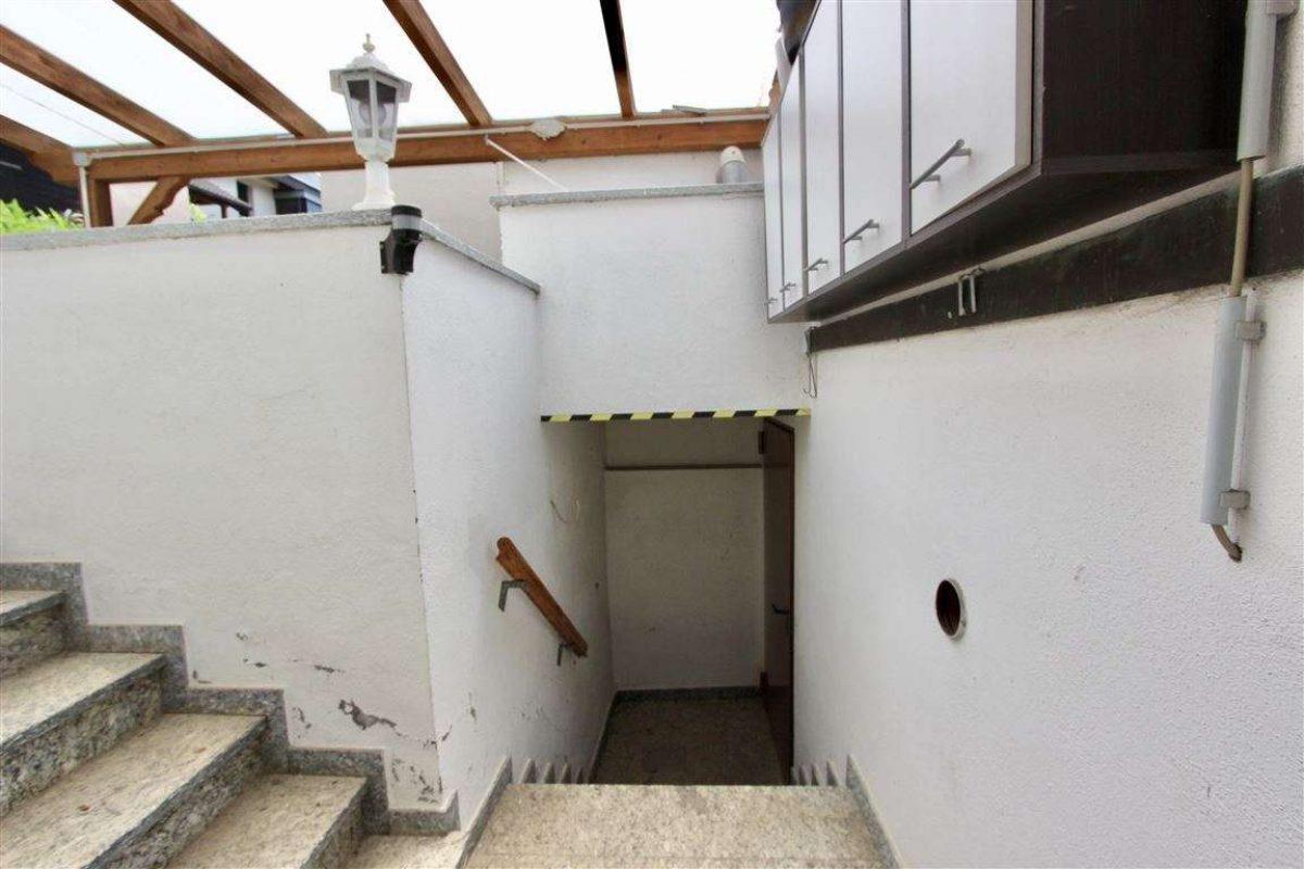 UG Ausgang Küche/ Zugang - Kuhn Immobilien Bad Kissingen