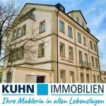 1A-LAGE in Bad Kissingen! Hotel mit Wohnung, ganztägig anfahrbar, Sanierungsbedarf.