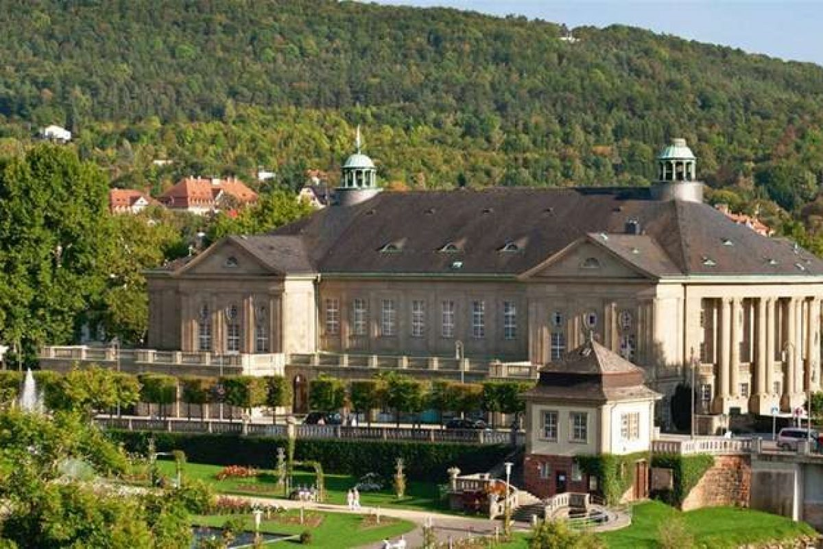 Bad Kissingen Regentenbau - Kuhn Immobilien Bad Kissingen